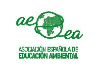 Logo congreso VI Internacional Educación Ambiental