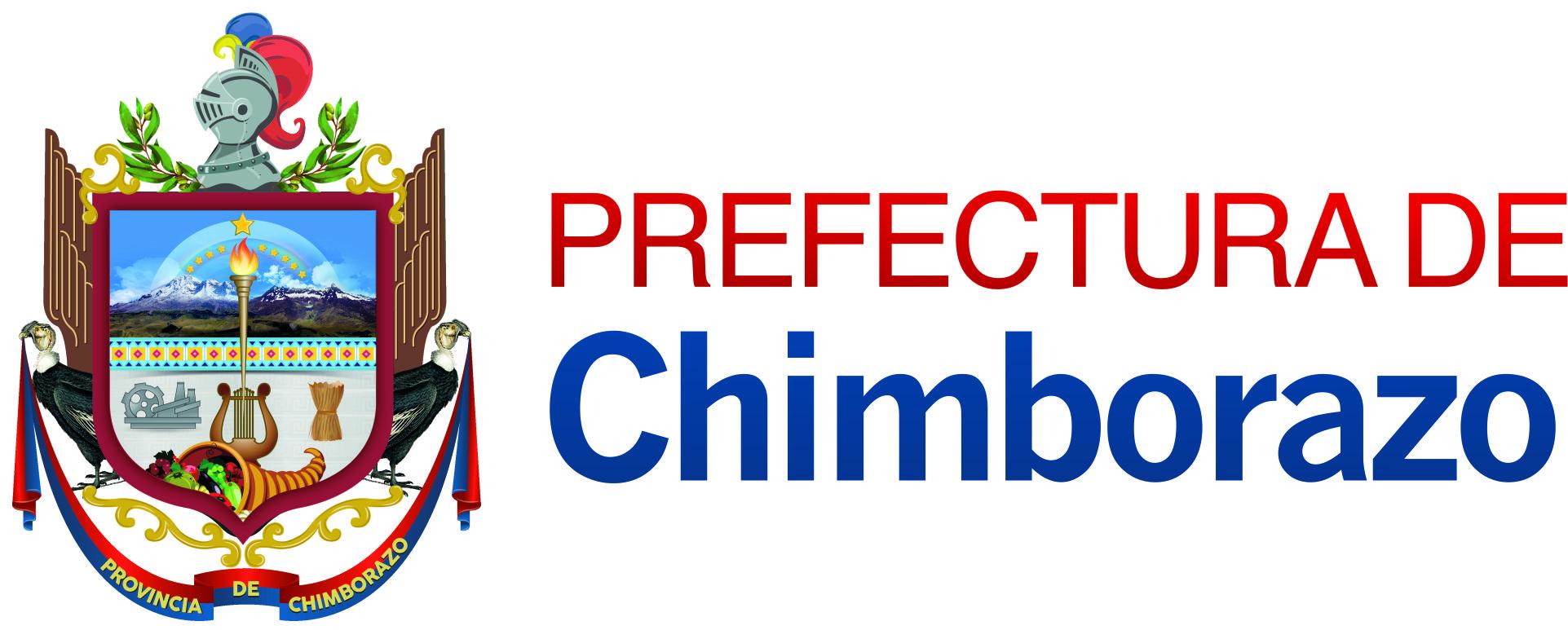 090. PREFECTURA CHIMBORAZO